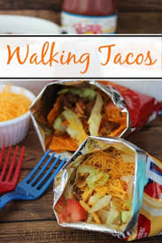 best 25 walking tacos ideas on pinterest taco in a bag taco