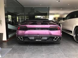 Lamborghini Huracan With Spoiler - lamborghini huracan carbon fiber rear wing with carbon base