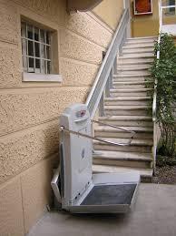 Lift Chair For Stairs Orange Stair Lift Elan Sre3000 Anaheim Straight Rail Stairlift