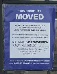bed bath and beyond murfreesboro where is bed bath beyond murfreesboro news and radio