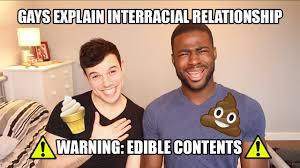 Interracial Relationship Memes - gays explain interracial relationship our swirl life e1 youtube
