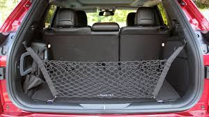 jeep wagoneer trunk 2017 jeep cherokee overland review eveningwear for willys