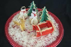mini cranberry crab cakes cinnamon and sugar