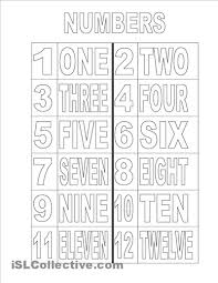 kindergarten worksheets numbers 1 100 pictures to pin on pinterest