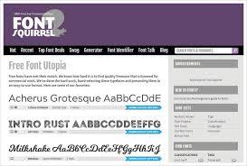 dafont free safe 21 most visited free fonts site hongkiat