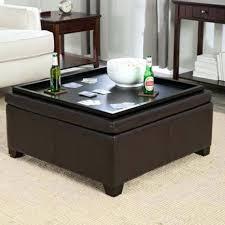ottoman oversized wooden ottoman tray like this item oversized