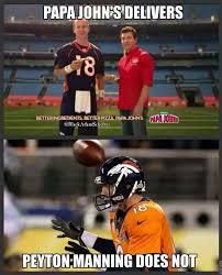 Chiefs Broncos Meme - when is peyton manning retiring funny memes pinterest fantasy