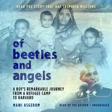download of beetles and angels audiobook by mawi asgedom for just