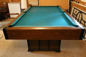 brunswick mission pool table pool table brunswick commander 4x8 saanich victoria