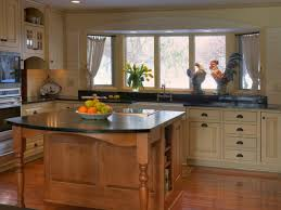 Kitchen With Painted Cabinets French Country Kitchen Cabinets Pictures Options Tips U0026 Ideas