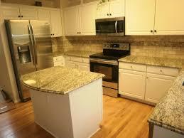 kitchen backsplash ideas with santa cecilia granite kitchen backsplash ideas with santa cecilia granite new st cecilia