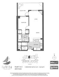 la vita tower u2013 a 3 unit 07 u0026 08