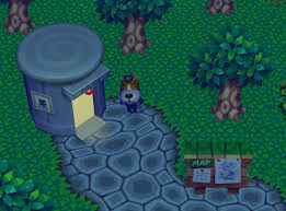 Animal Crossing Home Design Games Police Station Animal Crossing Wiki Fandom Powered By Wikia