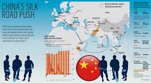 Silk Road Map Geostrategy Maps αναζήτηση Google πληθυσμόςοικομίαοικιστικά