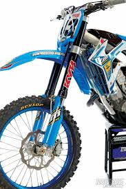 tm motocross bikes motocross action magazine mxa race test 2017 tm 300fi mx u2014 a rare