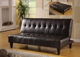 Klik Klak Sofa by Leather Klik Klak Futon Roof Fence U0026 Futons Klik Klak Futon