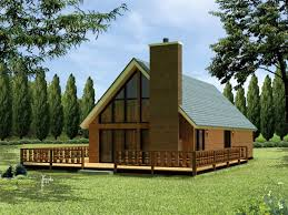 a frame house plans with basement a frame house plans with walkout basement luxury a frame house plans