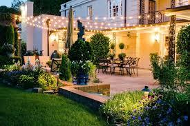 Patio Lighting Solar Patio Ideas Outdoor Patio String Lights Outdoor Patio