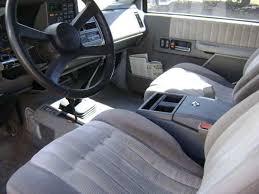 1994 Gmc Sierra Interior 1994 Gmc 2500 543524 At Alpine Motors