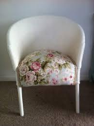 Lloyd Loom Bistro Table Genuine Lloyd Loom Lusty Chair With Original Label Loom Colour