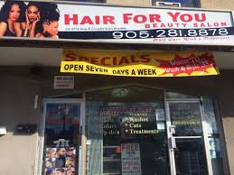 hair for you beauty salon opening hours 2555 hurontario st
