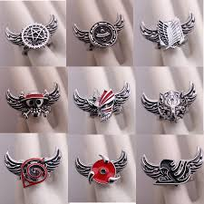 anime wedding ring the most excellent design of anime wedding rings you should buy