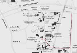Ncsu Map Jc Raulston Arboretum Mulch Sale