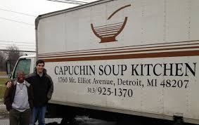 Soup Kitchen Michigan More Information About The Services Done By Capuchin Soup Kitchen
