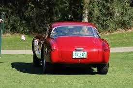 maserati a6gcs spyder 1954 maserati a6gcs 53 berlinetta gallery maserati supercars net