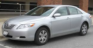 2007 Toyota Camry Information And Photos Momentcar