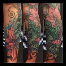 bloody image tattoo copenhagen mediazink