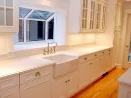 Kitchen Countertop Ideas With White Cabinets Decorating Chic Corian Vs Granite For Countertop Ideas Jones