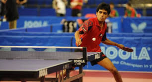 Table Tennis Championship Indian Paddlers Complete Sweep Of Team Titles Www Newsnation In
