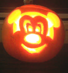 100 mickey mouse pumpkin template outline of a pumpkin free