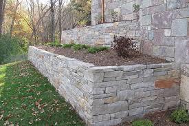 natural stone retaining wall blocks astounding set architecture
