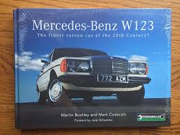 mercedes benz w123 the finest saloon car of the 20th century