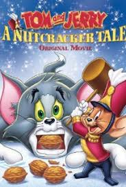 tom jerry nutcracker tale 2007 movie
