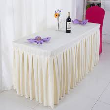 wedding table covers tablecloth table cover multi color for banquet wedding party