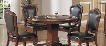 dining room table accessories game tables accessories you ll love wayfair