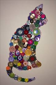 easy thanksgiving crafts for adults best 25 button art ideas only on pinterest button crafts
