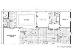 floor plan white house whitehouse 32623k curt s mobile homes
