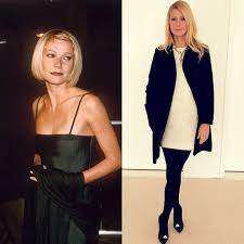 gwyneth paltrow sliding doors haircut gwyneth paltrow short hair vs long beauty