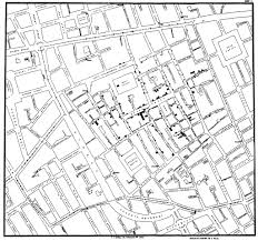 Soho Nyc Map Old Maps New Tricks Digital Archaeology In The 19th Century City