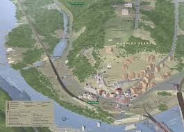 Show Me A Map Of West Virginia by Harpers Ferry Maps Npmaps Com Just Free Maps Period