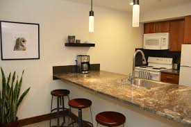 bar in kitchen picgit com