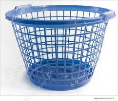 blue laundry basket picture of blue empty laundry basket fyllen