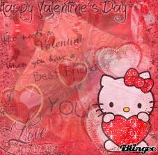 hello valentines day hello s s day picture 120982351 blingee