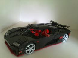 koenigsegg instructions rolic custom instructions bricklink com