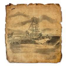 alik u0027r treasure maps elder scrolls online wiki