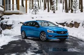 volvo corporate 2017 volvo v60 polestar the introverted bookworm lets her hair